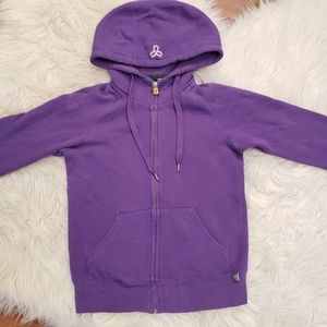 🆕️3/$30❣TNA Purple Hoody